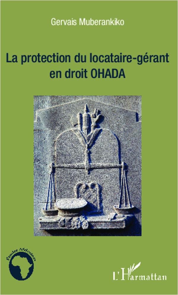 Actualit parution de l 39 ouvrage la protection du locataire g rant en - Les droits du locataire ...
