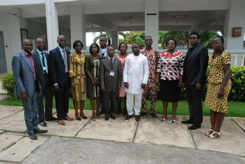 Actualit ohada benin compte rendu s minaire de formation sur les implications juridiques du - Cabinet d expertise comptable au benin ...
