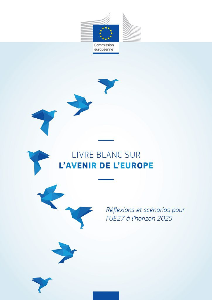 Rencontres parlementaires sur l'avenir de l'europe