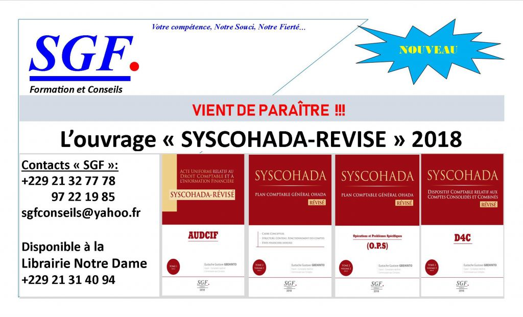 syscohada revise