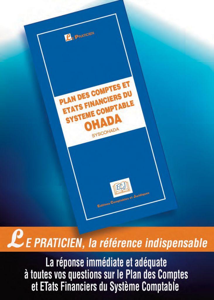 PDF TÉLÉCHARGER LE GRATUITEMENT COMPTABLE SYSCOA PLAN