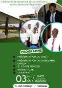 OHADA / Côte d'Ivoire / Journée OHADA de l'Association Universitaire pour la Promotion de l'OHADA (AUPROHADA) le 3 avril 2019 à Abidjan