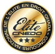 OHADA / Sénégal / Cas hypothétique de la 4ème édition Concours National de l'Elite en Droit OHADA qui se tiendra à Saint-Louis du 25 au 27 avril 2019