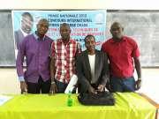OHADA / Mali / Compte rendu du CLUB OHADA-U MALI sur la formation en techniques de plaidoiries et d'élaboration de mémoires à l'endroit des candidats au Concours International Génies en Herbe OHADA « LOME 2019 »