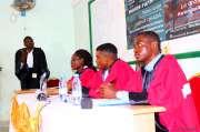 Compte rendu de la première édition des Journées Scientifiques 2019 du Club OHADA de l'Université Hampâthé BA de Dakar