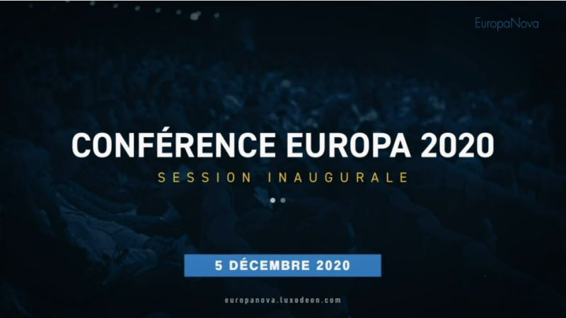 Conference-Europa-2020