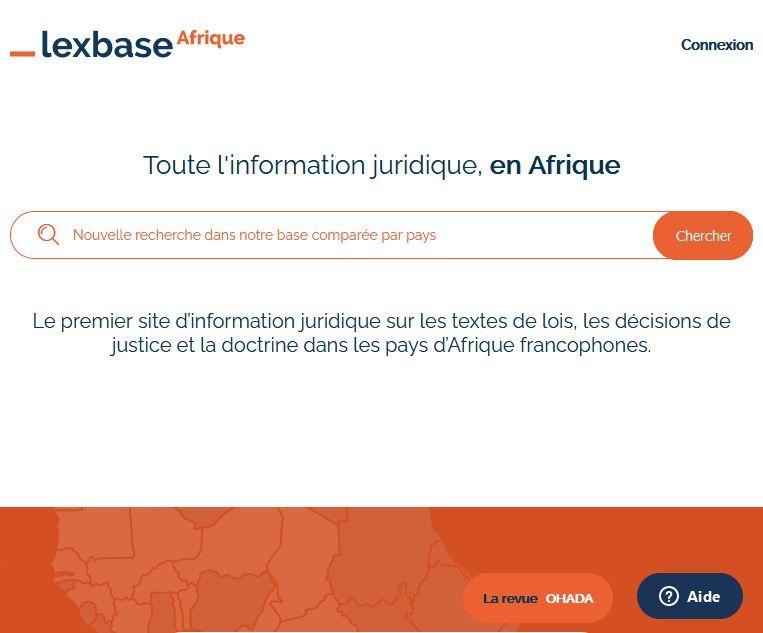 lexbase-afrique-ohada